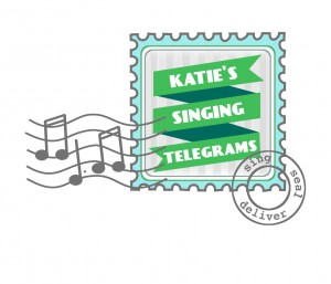 Katie's Singing Telegrams